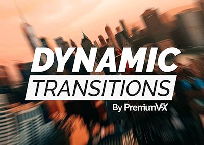 Dynamic Transitions