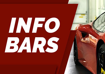 InfoBars