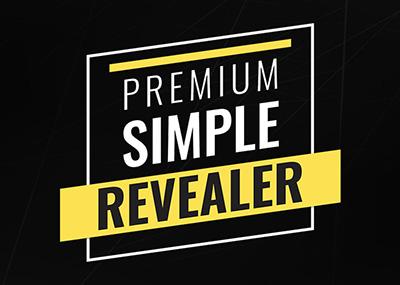 Simple Revealer