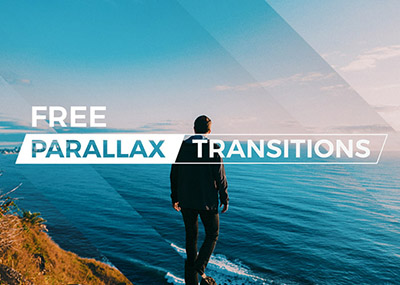 Free Parallax Transitions