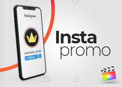 Insta Promo