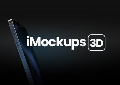 IMockups 3D