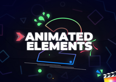Animated Elements Vol.2