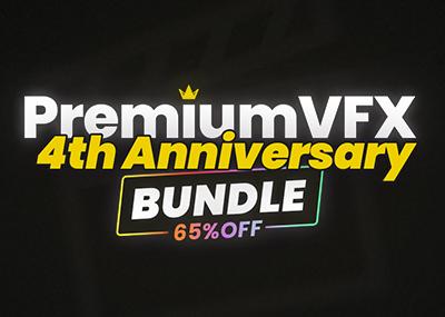 4th Anniversary Bundle